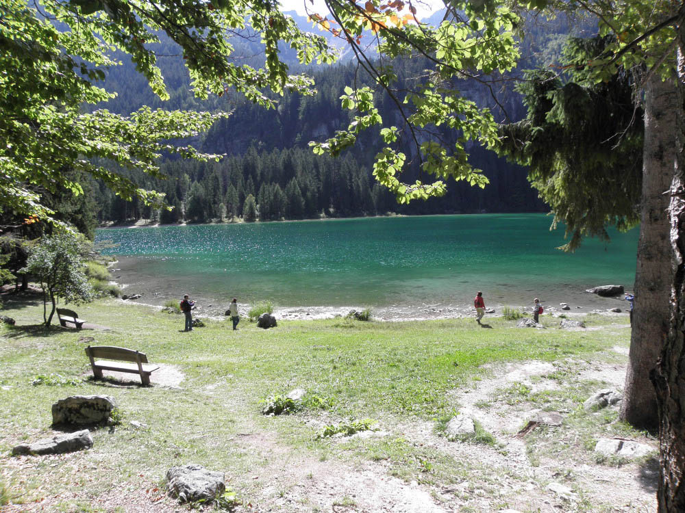 Dolomiti Walking Hotel  Lago Tovel