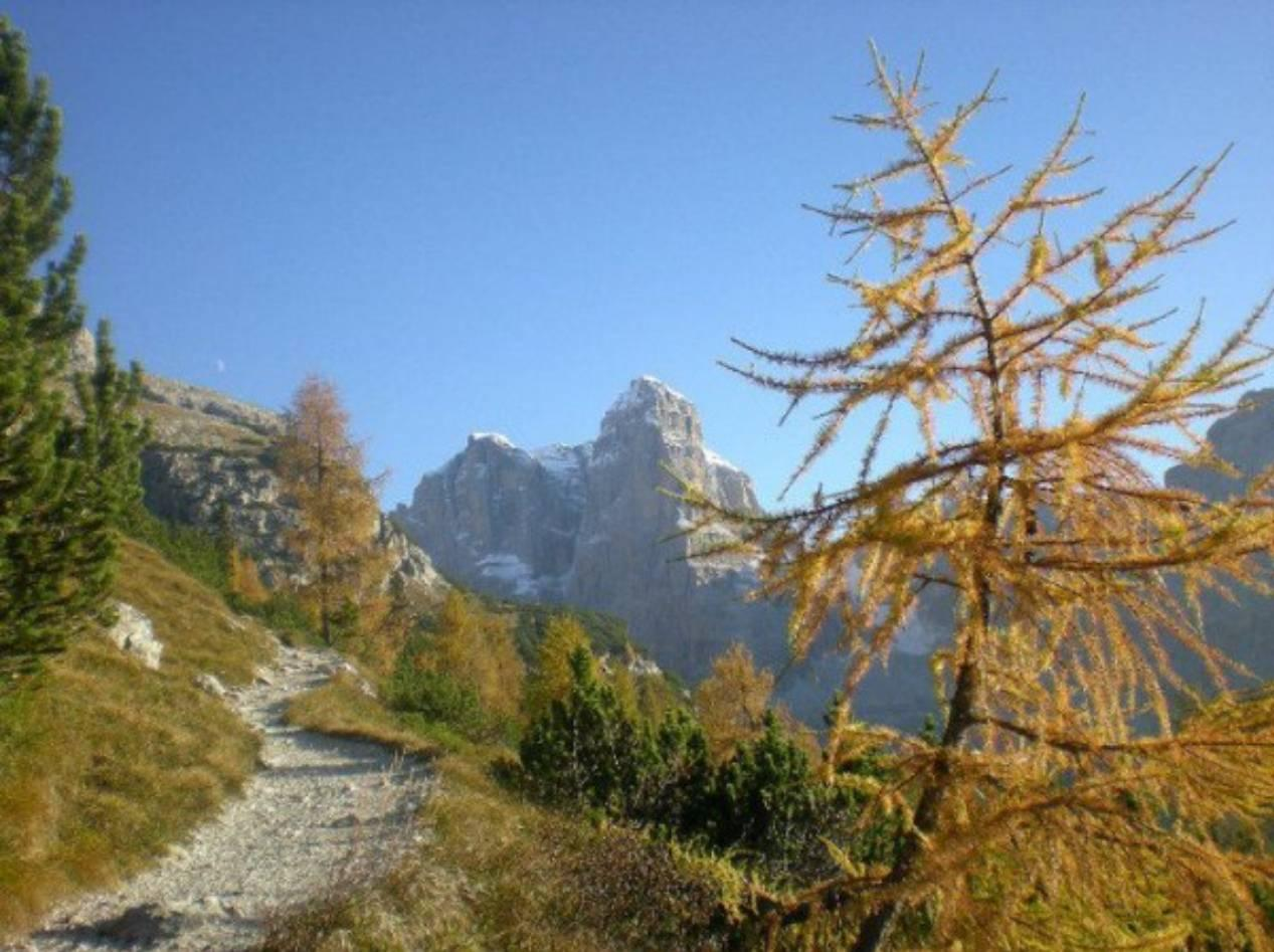 Val di Non - Dolomiti Walking Hotel - PINETA Nature Resort